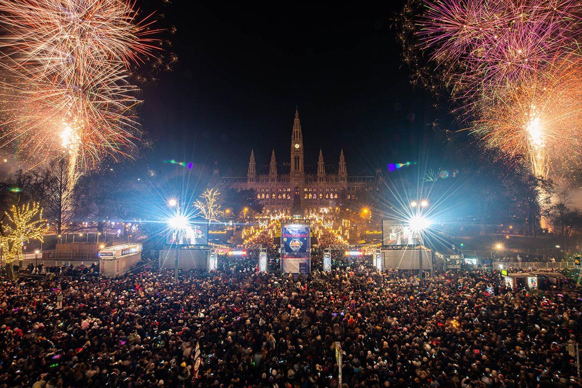 Silvesterpfad 2019 – dieses Programm-Feuerwerk erwartet euch