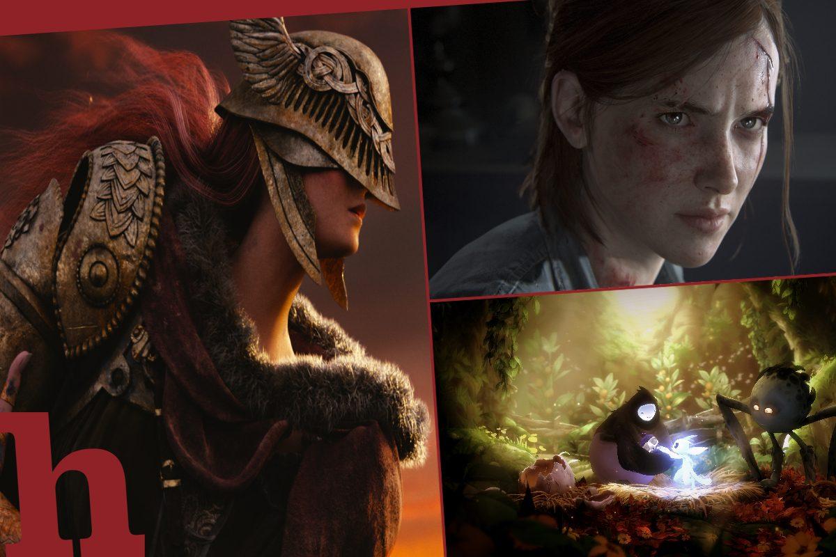 Game-Releases 2020: 10 Spiele, auf die wir uns riesig freuen