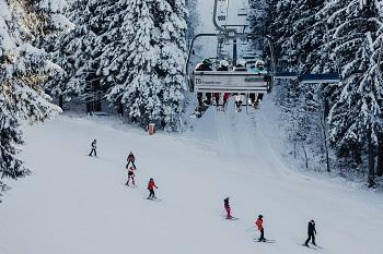 Lackenhof am Ötscher, Skikurs, Lift, Skigebiet