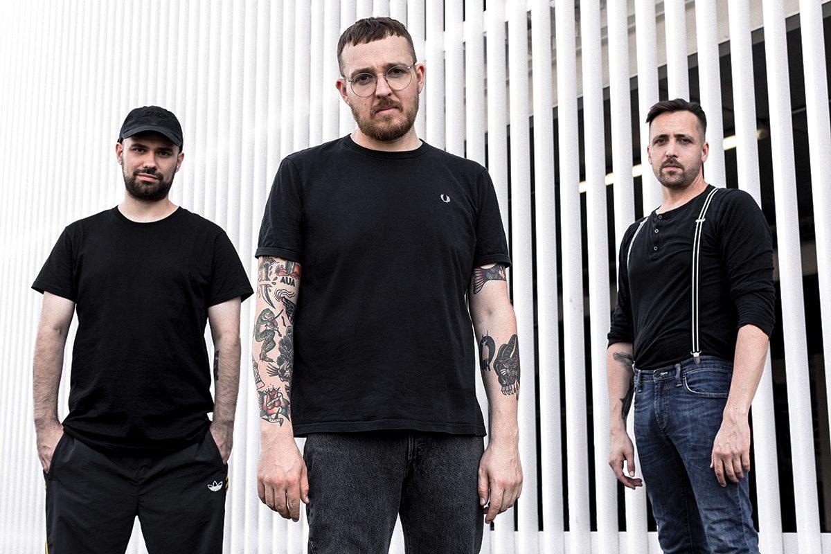 Antilopen Gang – so gut wird ihr Gig in der Arena Wien