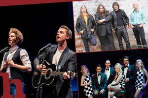 18 starke Coverbands und Tribute-Konzerte 2020 in Wien