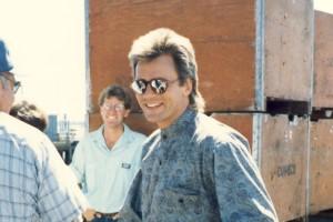 Richard Dean Anderson, Sonnenbrille, MacGyver, 80s, Held, Serie, Top-10
