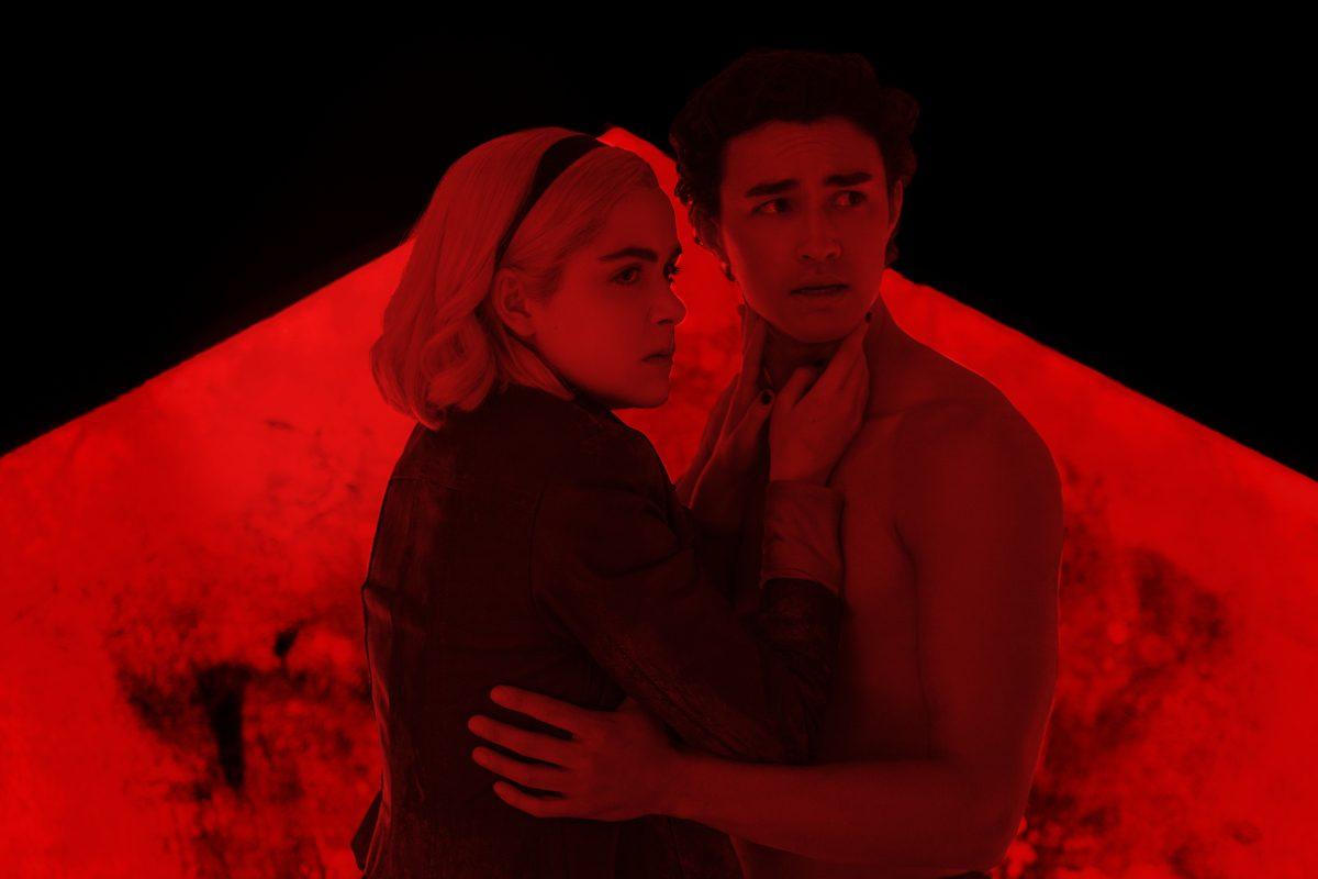 Sabrina auf Netflix – Kritik zu Teil 3: Ein Hexen-High-School-Musical
