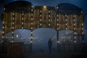 sabrina, netflix, teil 3, karneval, greendale, the chilling adventures,