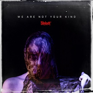 nu metal, maske, cd, album, we are not your kind
