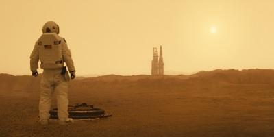 Ad Astra, Gewinnspiel, Brad Pitt, Mars