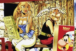 Asterix – die Hommage: Gewinnt Kult-Comic zum 60er der Legende