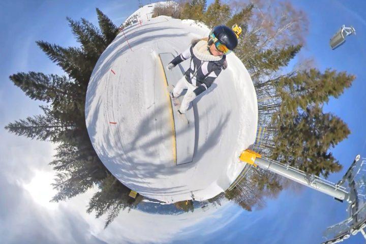 Gemeindealpe Mitterbach in 360 Grad – Video und Tour