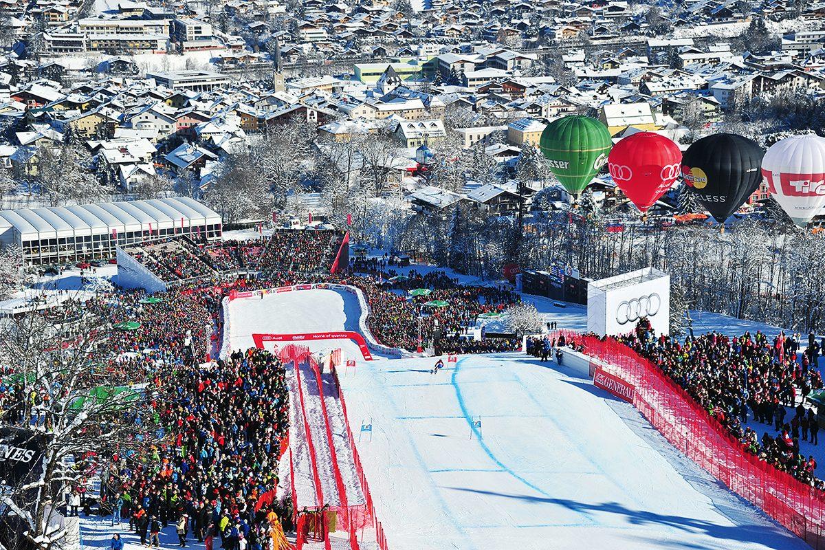 Kitzbühel 2020 – alles zum Rennen der Rennen am Hahnenkamm