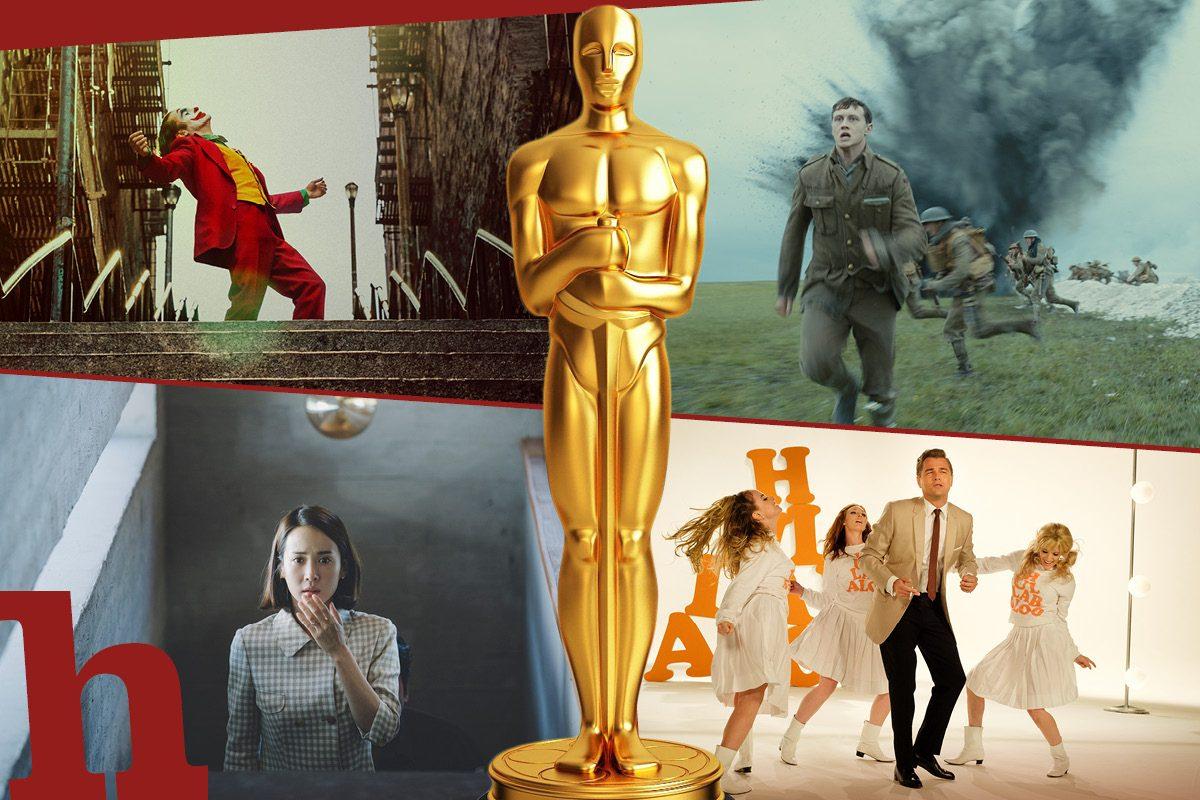 Oscar Prognose 2020: Die Nominierten, die Favoriten, die Aufreger