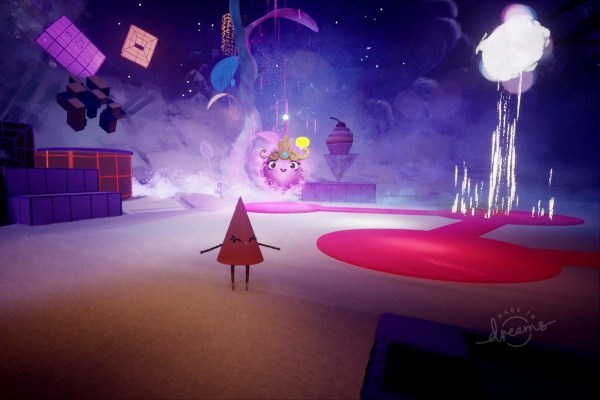Dreams Review: Ein traumhafter Baukasten für die PS4