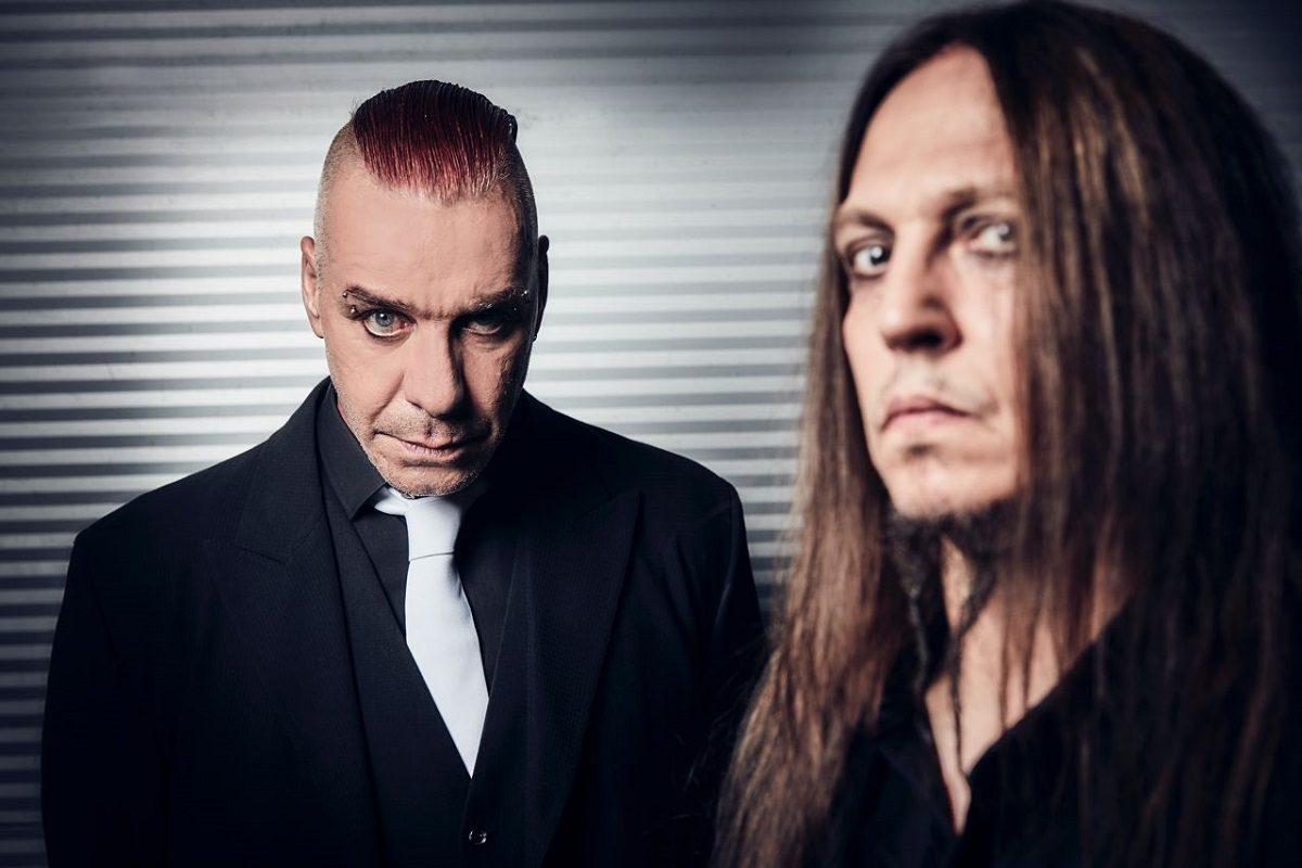 Lindemann: So rockt der Rammstein-Frontmann Wien!