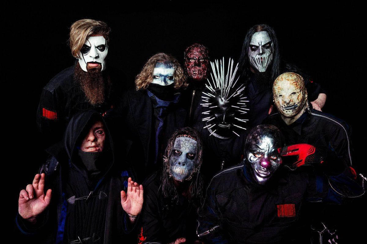 Slipknot in Wien – so wird der Metal-Maskenball am Valentinstag!