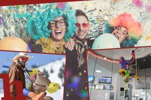Faschingsdienstag Partys 2020: So bunt feiert Wien & Niederösterreich