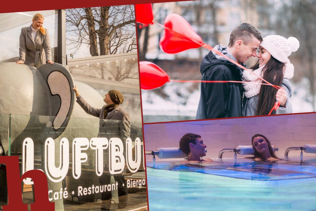Valentinstag in Wien: 10 Tipps für einen romantischen Tag