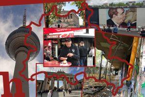 Berlin Tipps: Dein Guide für die schräge, sexy Stadt