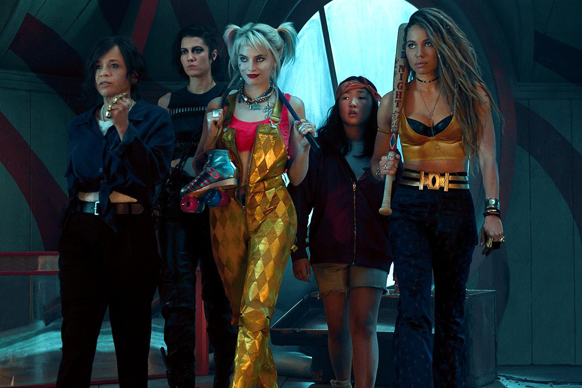 Birds of Prey Kritik – Plus: Tickets und Goodies gewinnen!