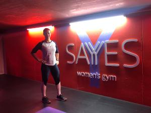 say yes, frauen-fitnesstudios, 1030, wien, workout