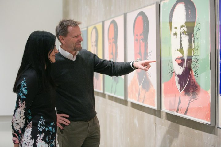 Museum Total in Linz: Mit nur einem Ticket in 9 Museen!