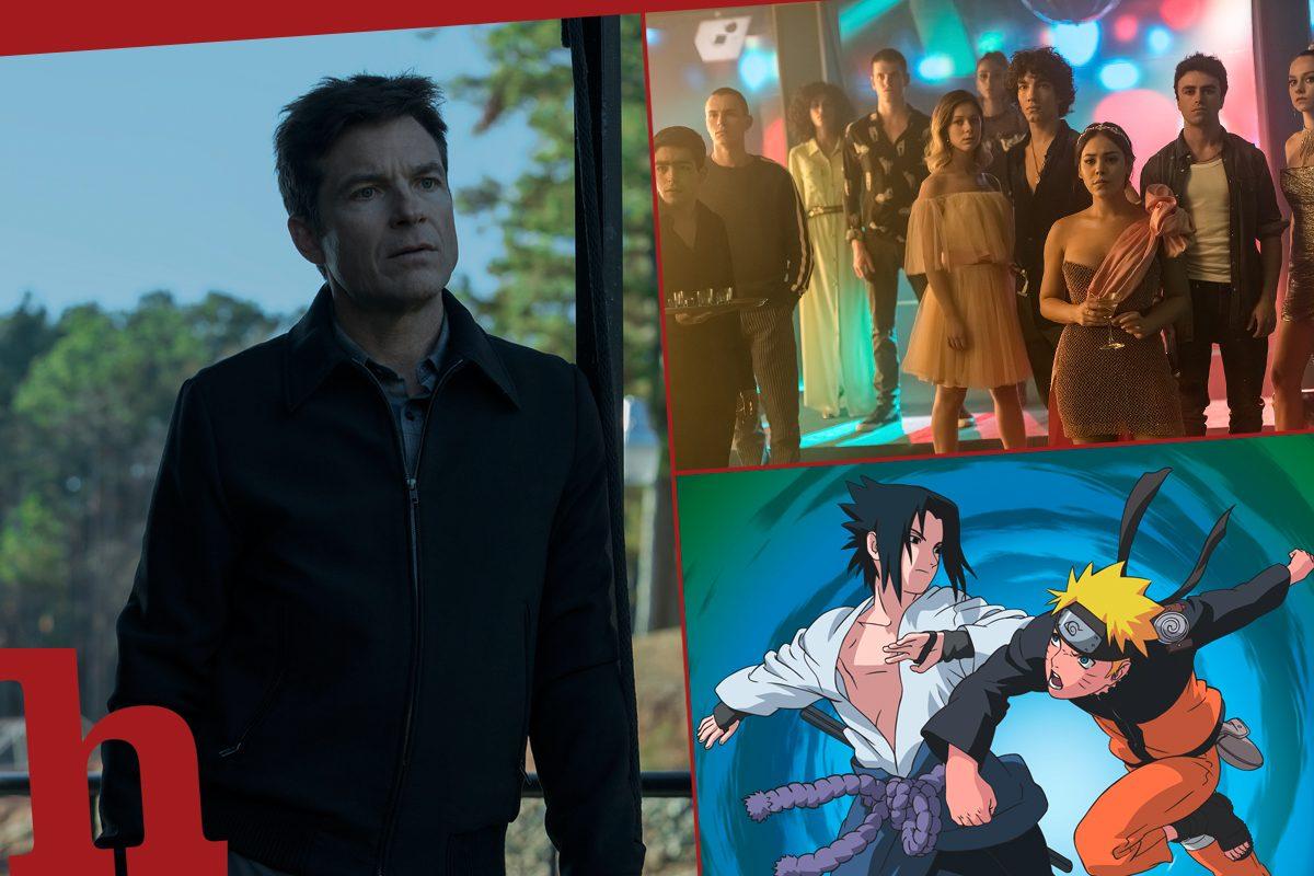 Netflix März 2020 – alle neuen Serien & Filme auf einen Blick