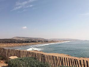 Strand, Taghazout, Surfen, Marokko, Marrakesch Ausflugstipps