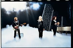 Abba, Live, Japan, Tour