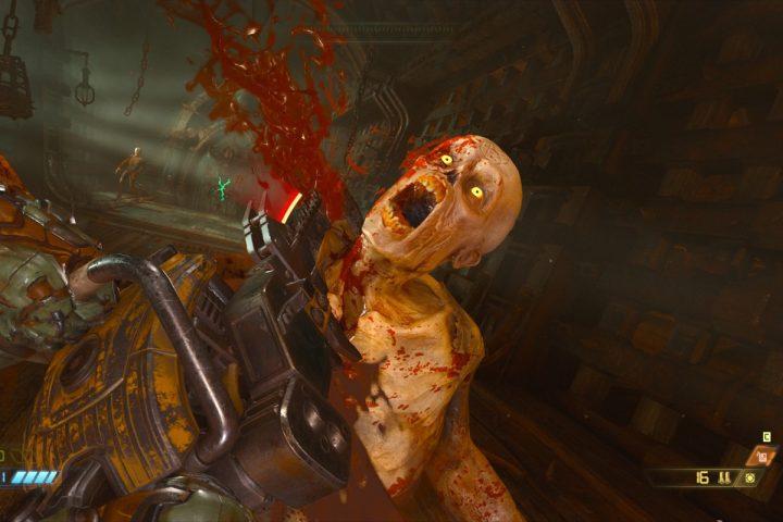 Doom Eternal Test: So brutal, schnell & abgedreht spielt es sich