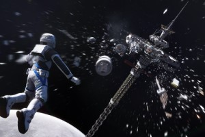 Weltraum, Deliver Us The Moon, Adventure, Indie