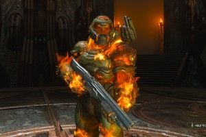 Doom Slayer, Shotgun, Schrotflinte, Review, Game