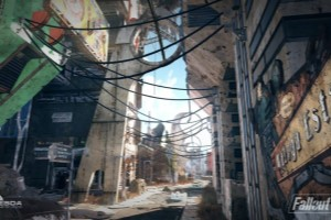 Games, Releases, April, Fallout 76, Wastelanders