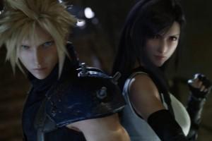 Cloud, Final Fantasy 7, Remake, Square Enix