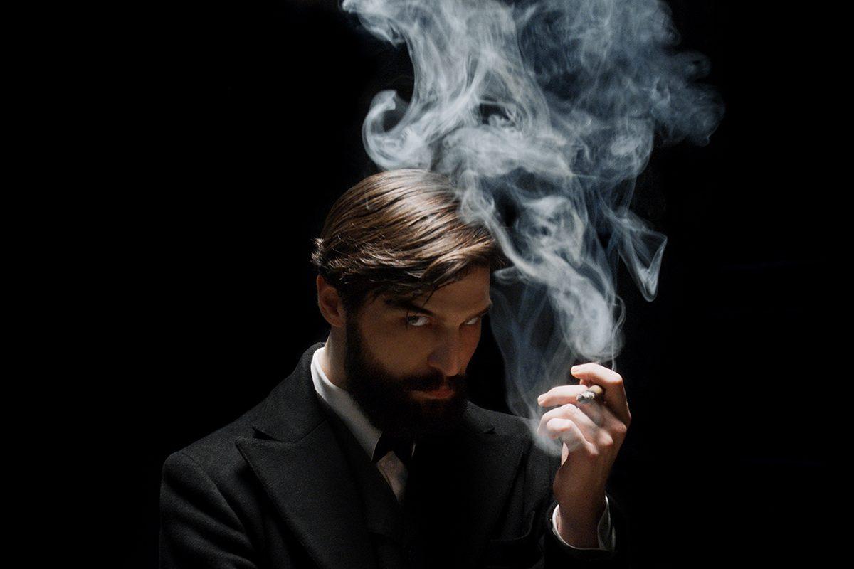 Freud – Kritik: Dunkler Trip in die Psyche des Wiener Untergrunds