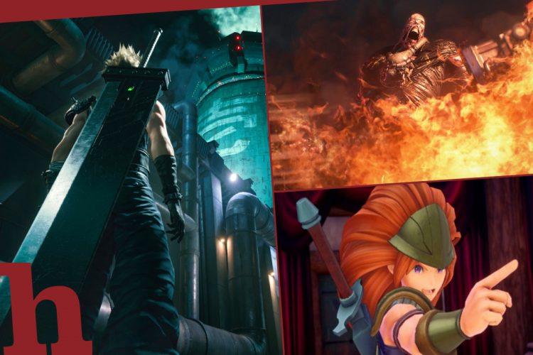 Game-Releases: 5 neue Spiele, die dir den April versüßen