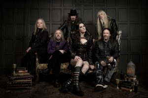 """Nightwish im Interview: """"Dem würde ich das Härteste geben, was wir haben."""""""