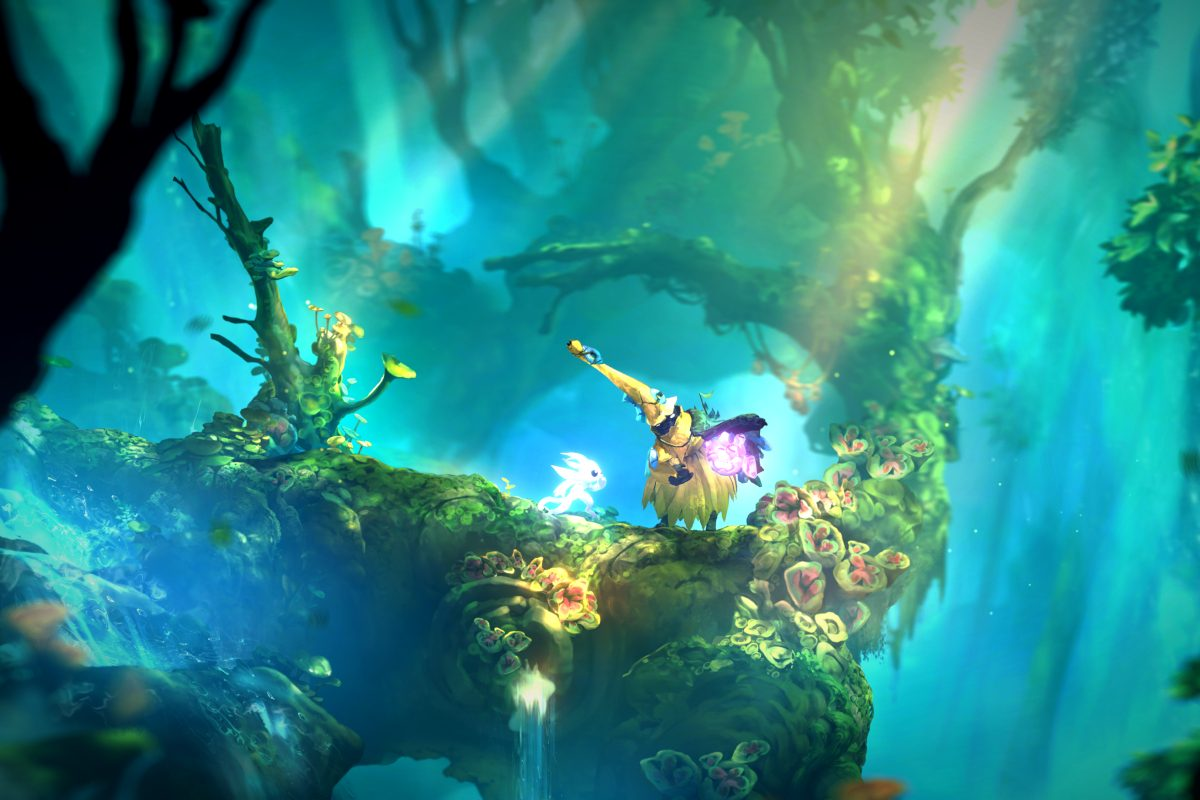 Ori and the Will of the Wisps – Review: So gut ist der Hit made in Wien