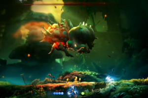 ori and the will of the wisps, moon studios, review, kritik, test, österreichisches Indiegame,