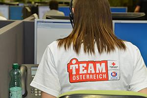 Team Österreich, Telefonservice