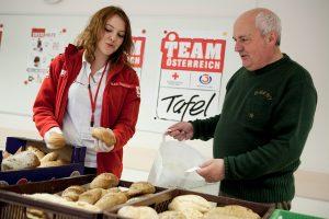 Freiwillig helfen in der Corona-Krise – Teil 1: Team Österreich