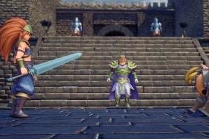 Rollenspiel, Trials of Mana, Japan, Klassiker, Game-Releases April 2020