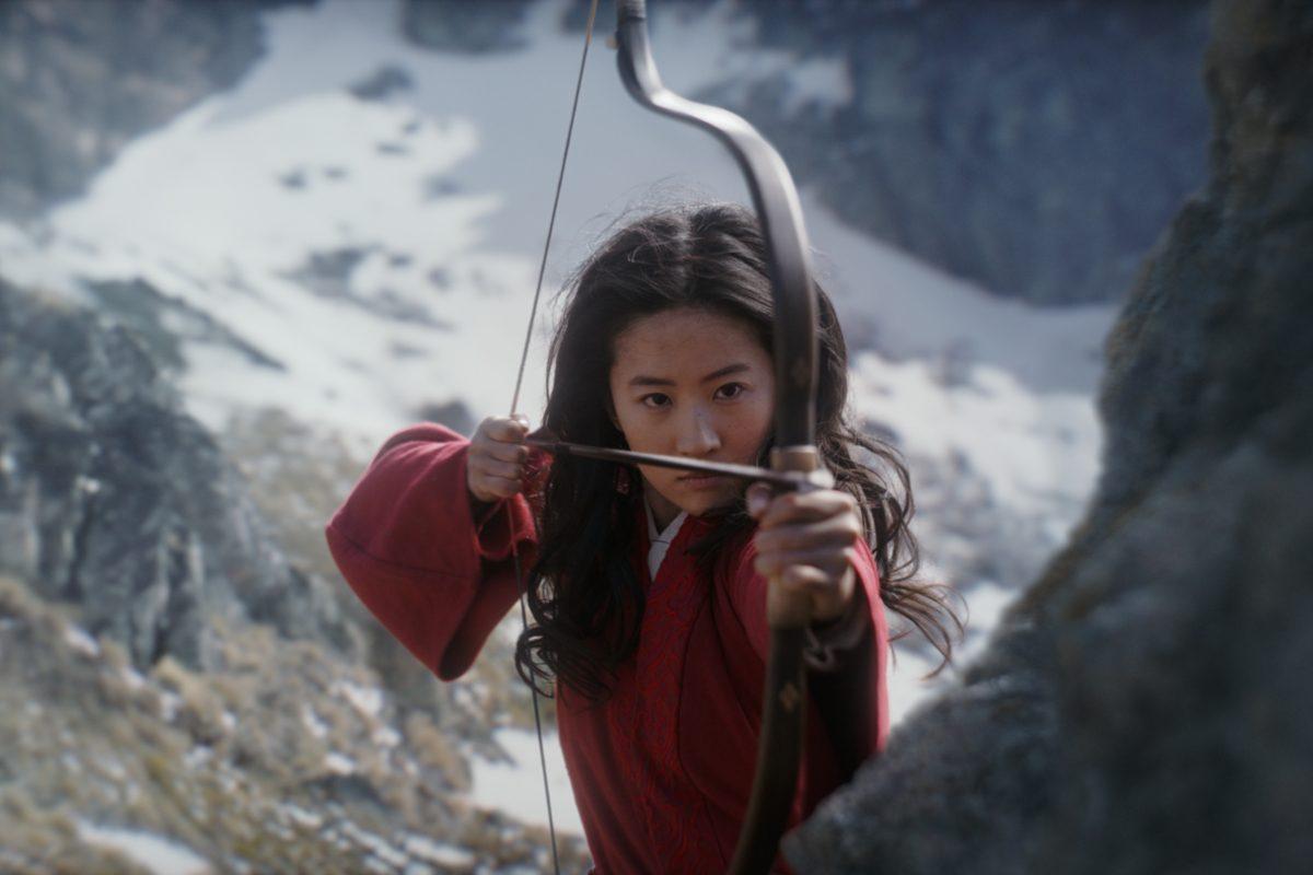 Mulan Kritik: Schöne Disney-Action zum unschönen Preis