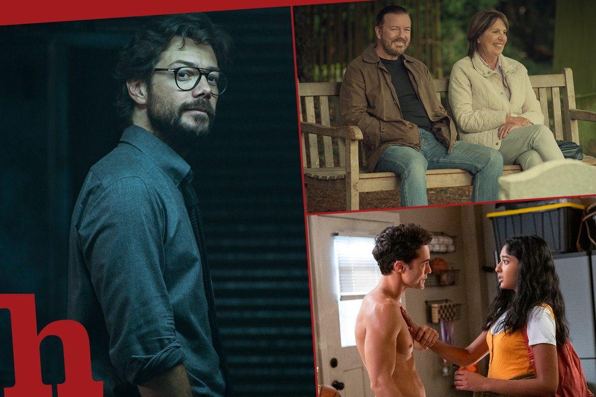 Netflix April 2020 – Alle neuen Serien & Filme auf einen Blick
