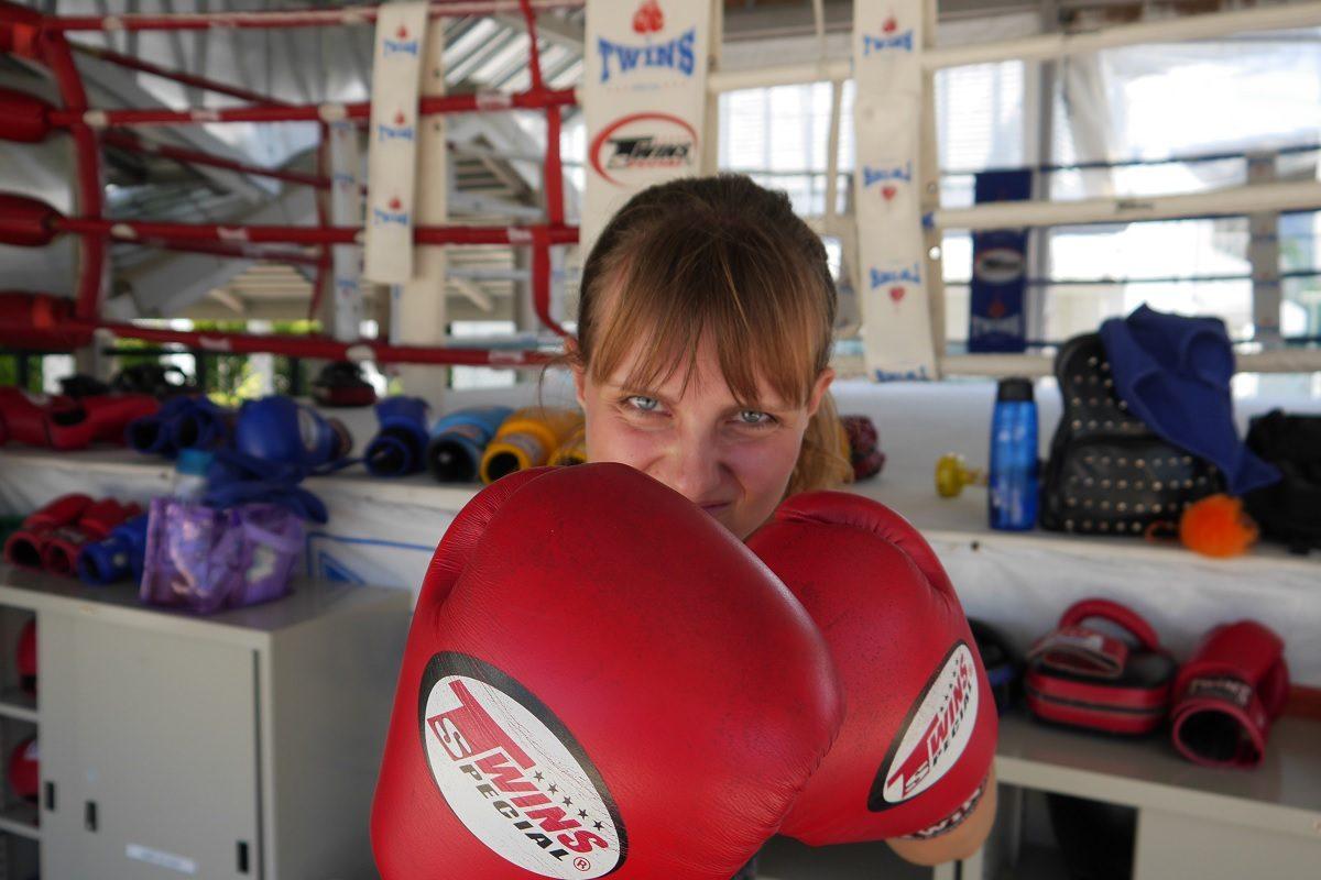 Thaiboxen: Thailands Nationalsport im Selbstversuch
