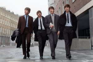 The Beatles, Musik, Top-10, Rangliste, Pop