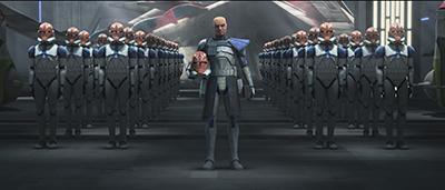disney+, österreich, star wars, clone wars