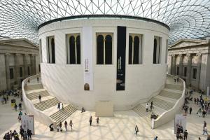 britisches museum, online ausstellung, digital, top 10,