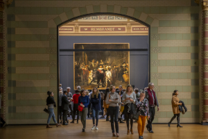 rijksmuseum, amsterdam, virtuelles museum, top 10,