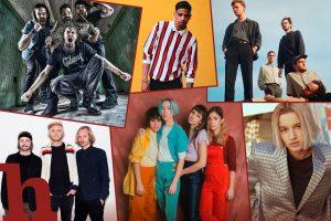 Neue Alben aus Österreich: Die besten Releases im Frühling 2020