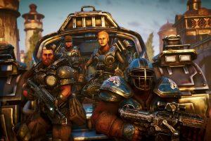 Gears Tactics im Test – solides Game auf den Schultern von Riesen