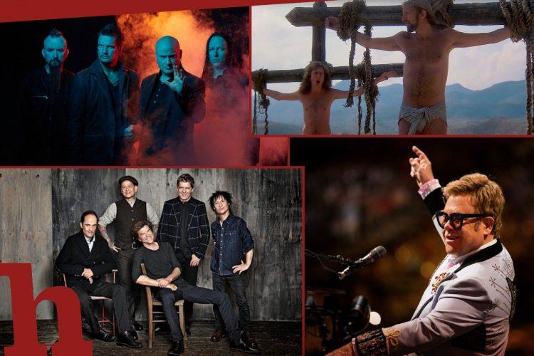 Lieder gegen die Krise: 18 Songs, die dir Kraft geben