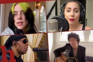 Livestream-Konzerte: Diese Stars spielen kostenlos für dich